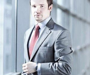 Michał Ilnicki - adwokata